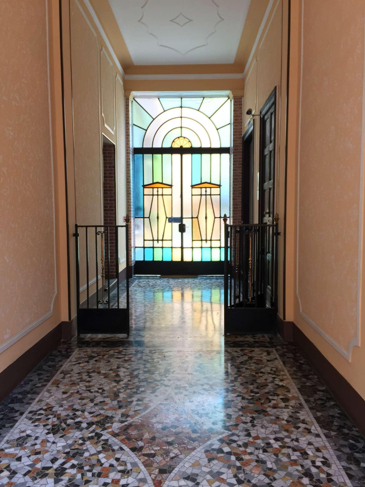 Bilocale Milano Via De Sanctis 2