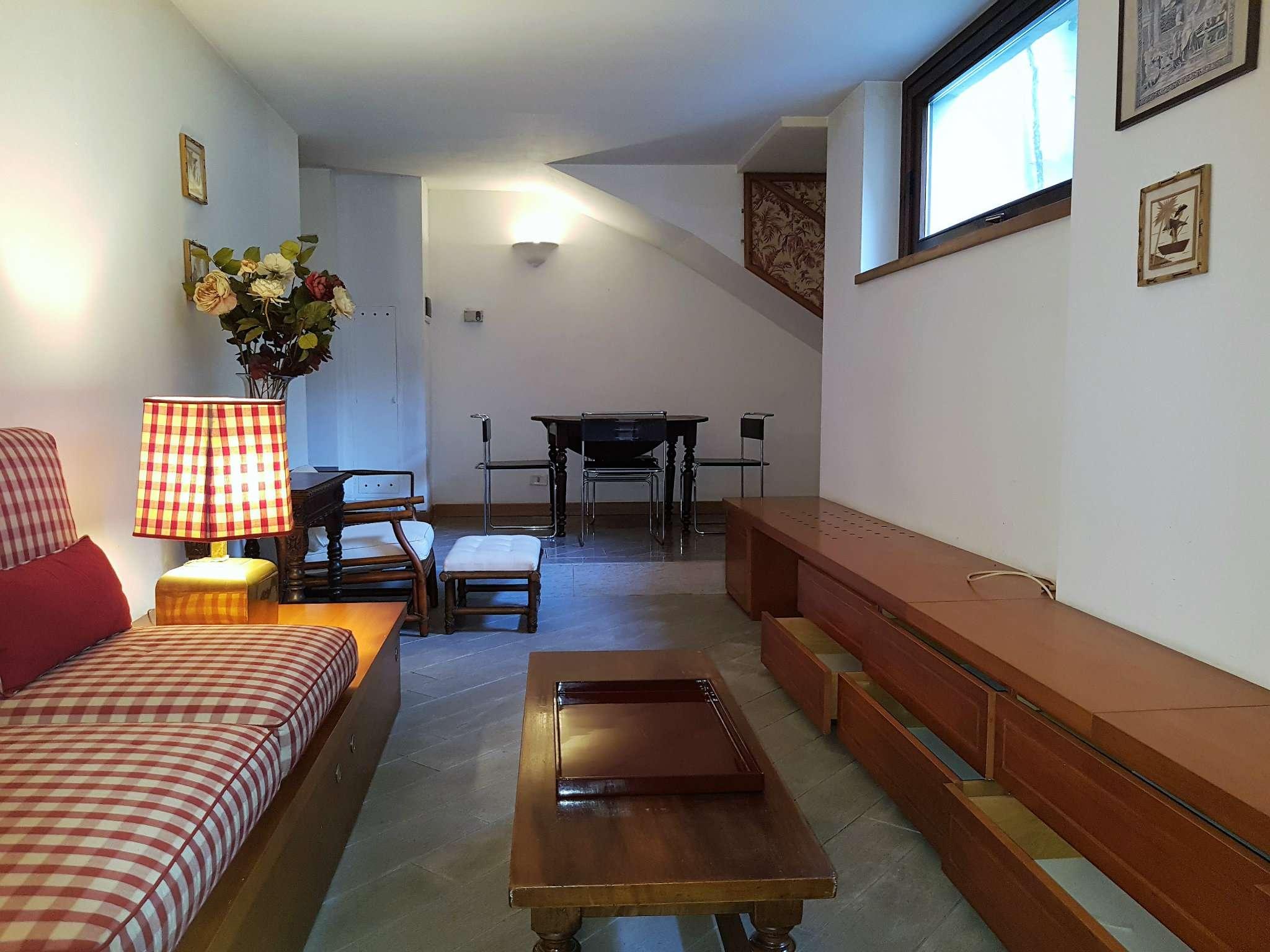 Villa in Vendita a Lentate Sul Seveso: 3 locali, 76 mq