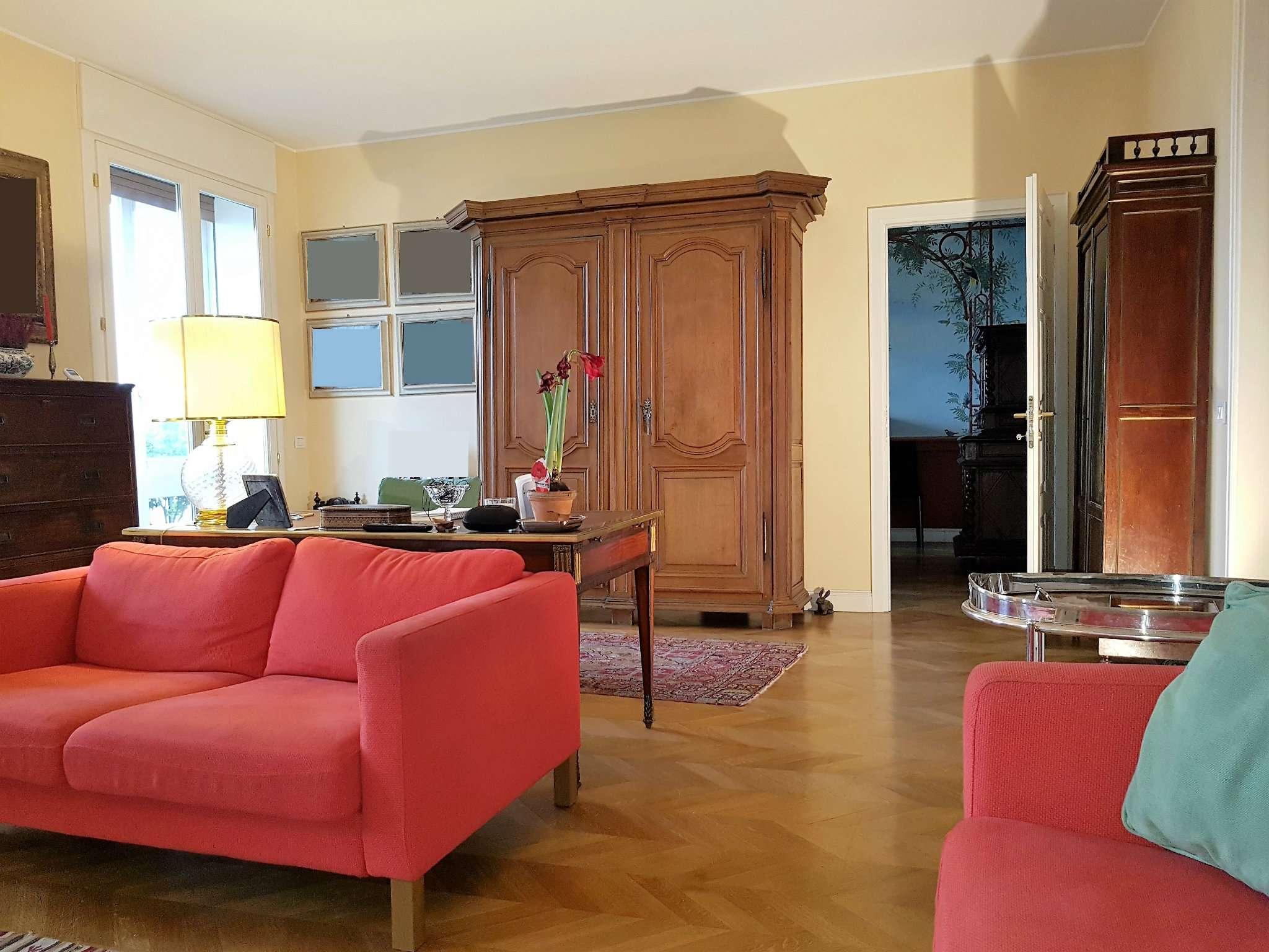 Appartamento in Vendita a Milano: 3 locali, 128 mq - Foto 5