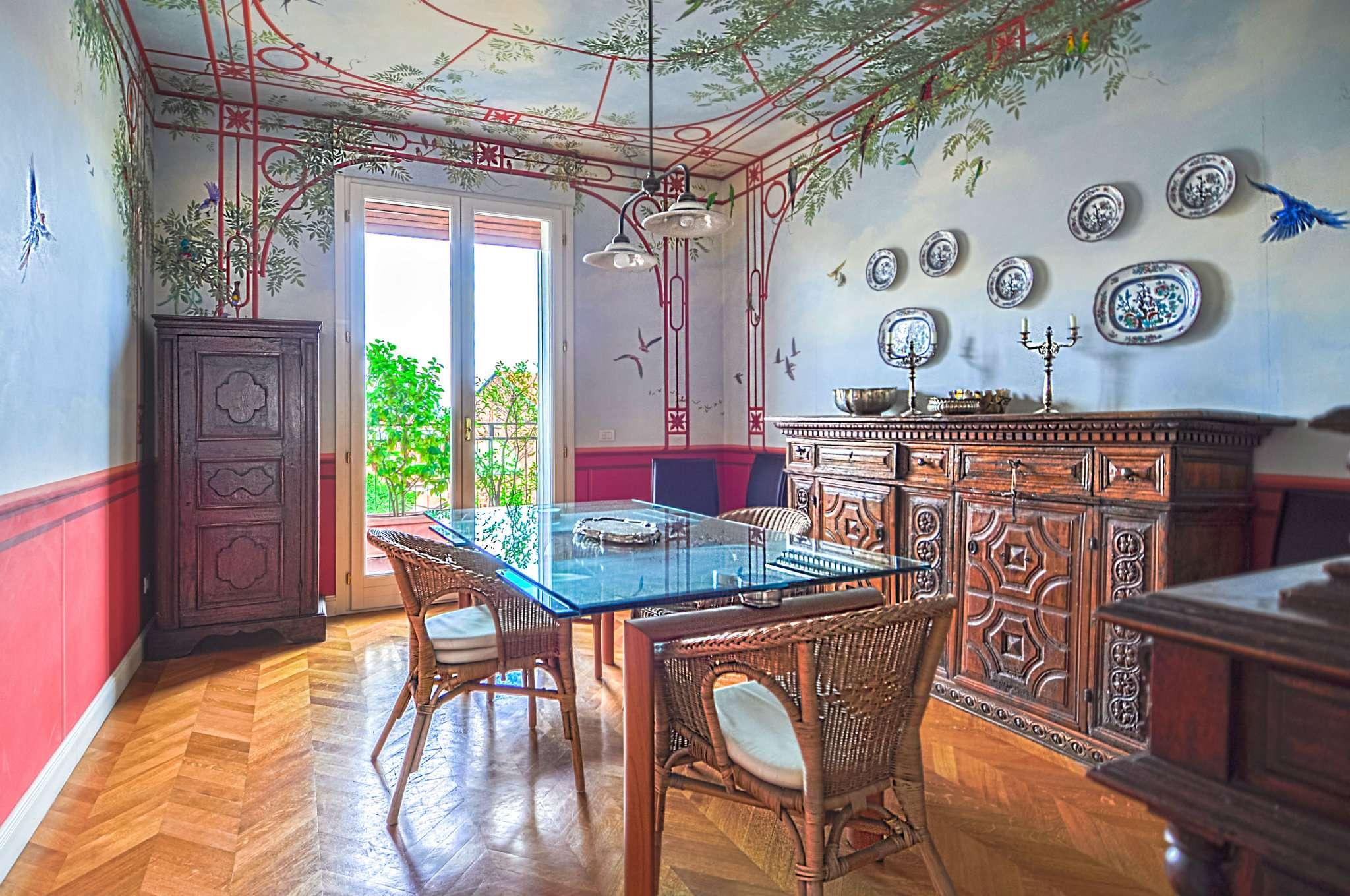 Appartamento in Vendita a Milano: 5 locali, 272 mq - Foto 6
