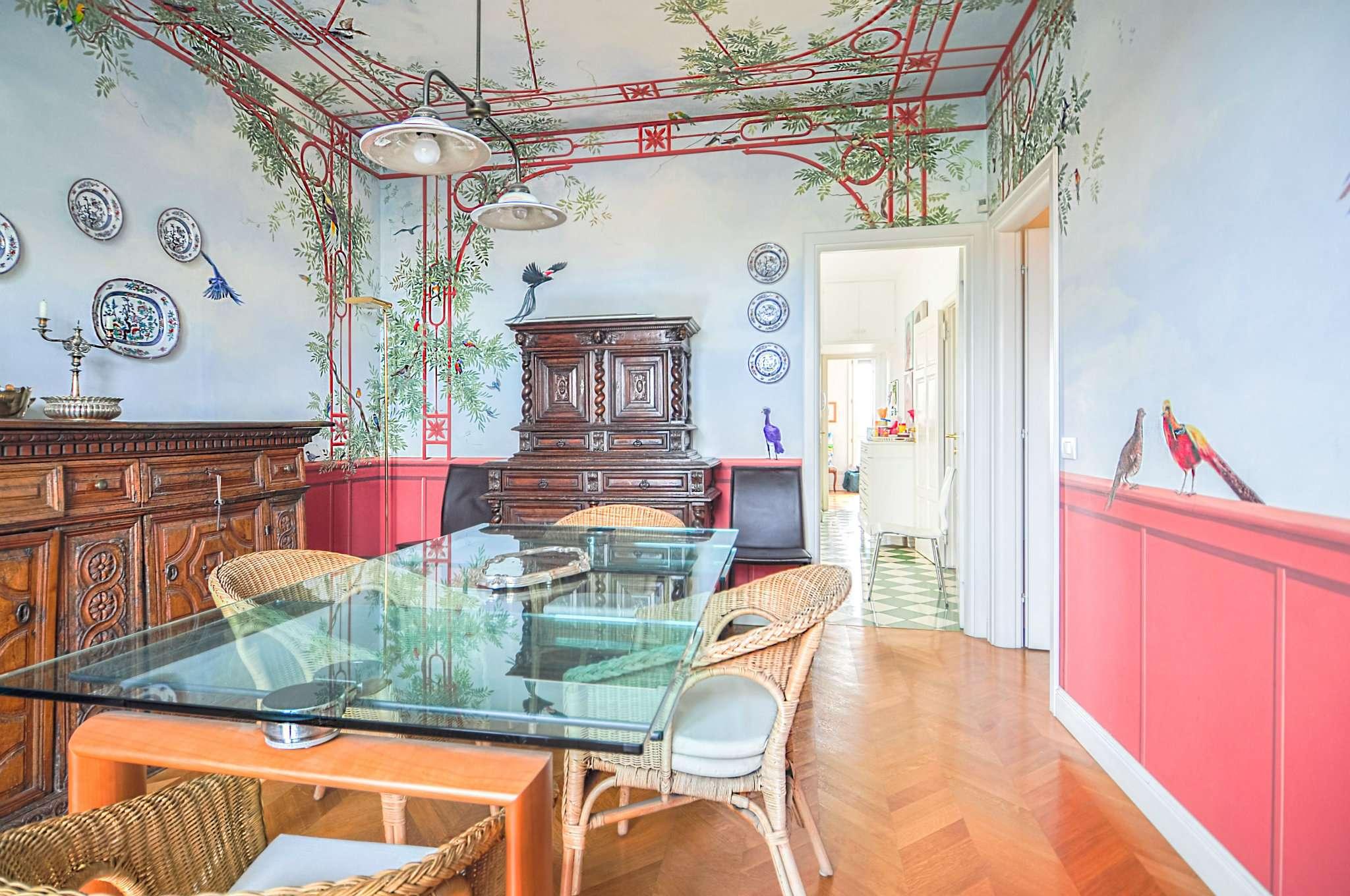 Appartamento in Vendita a Milano: 5 locali, 272 mq - Foto 7