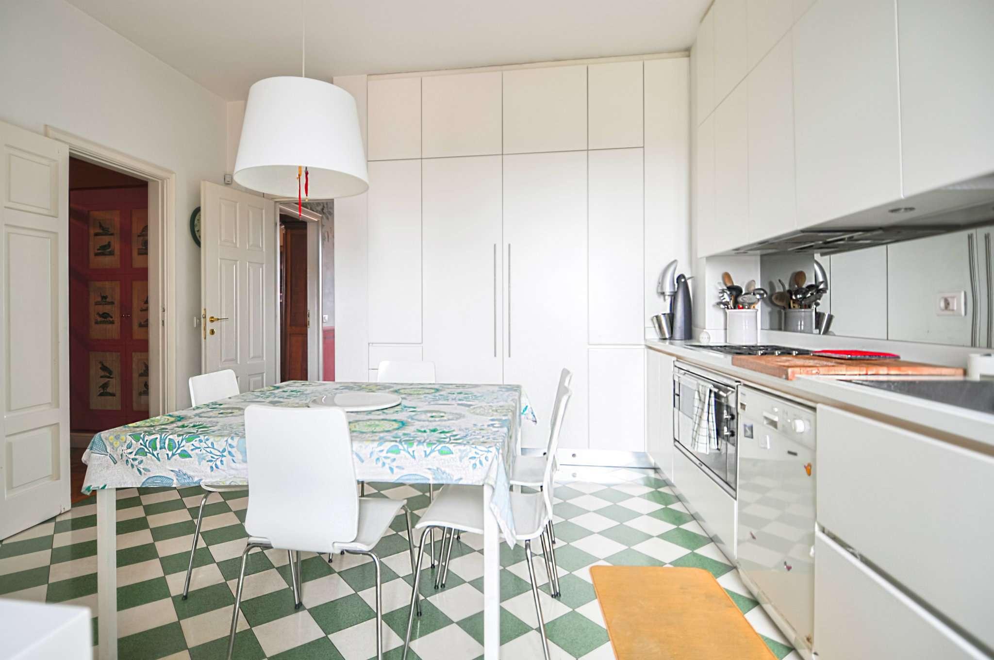 Appartamento in Vendita a Milano: 5 locali, 272 mq - Foto 9