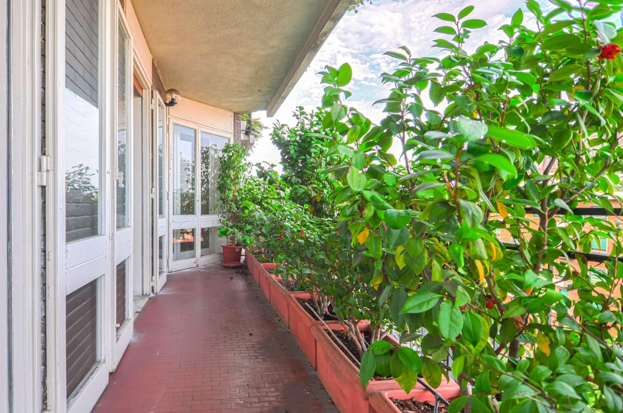 Appartamento in Vendita a Milano: 5 locali, 272 mq - Foto 3