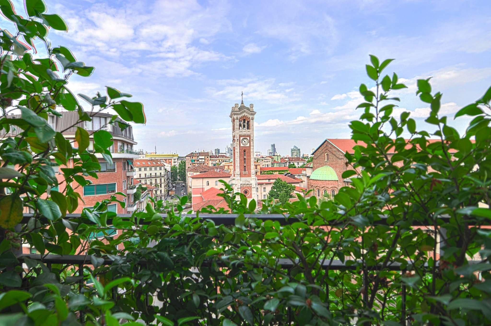 Appartamento in Vendita a Milano: 5 locali, 272 mq - Foto 4
