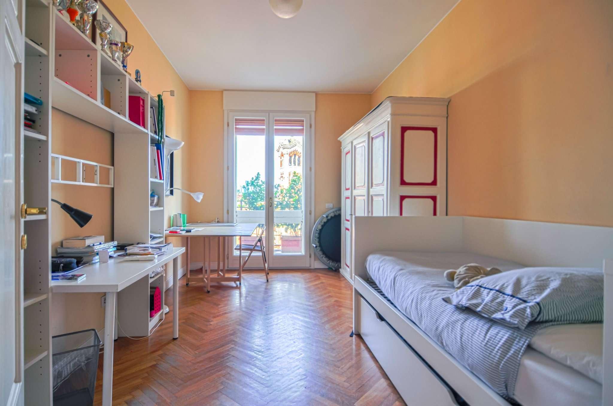 Appartamento in Vendita a Milano: 4 locali, 144 mq - Foto 6