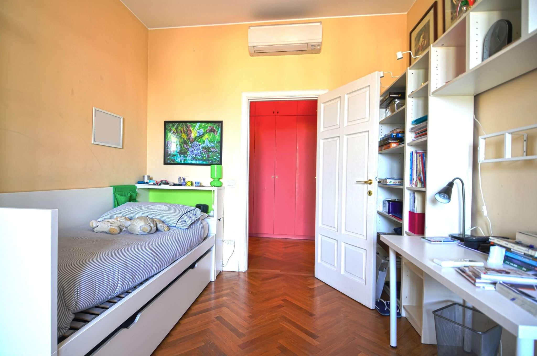 Appartamento in Vendita a Milano: 4 locali, 144 mq - Foto 7