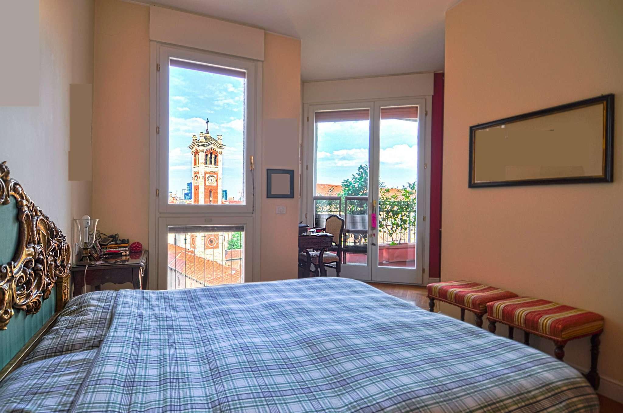 Appartamento in Vendita a Milano: 4 locali, 144 mq - Foto 1