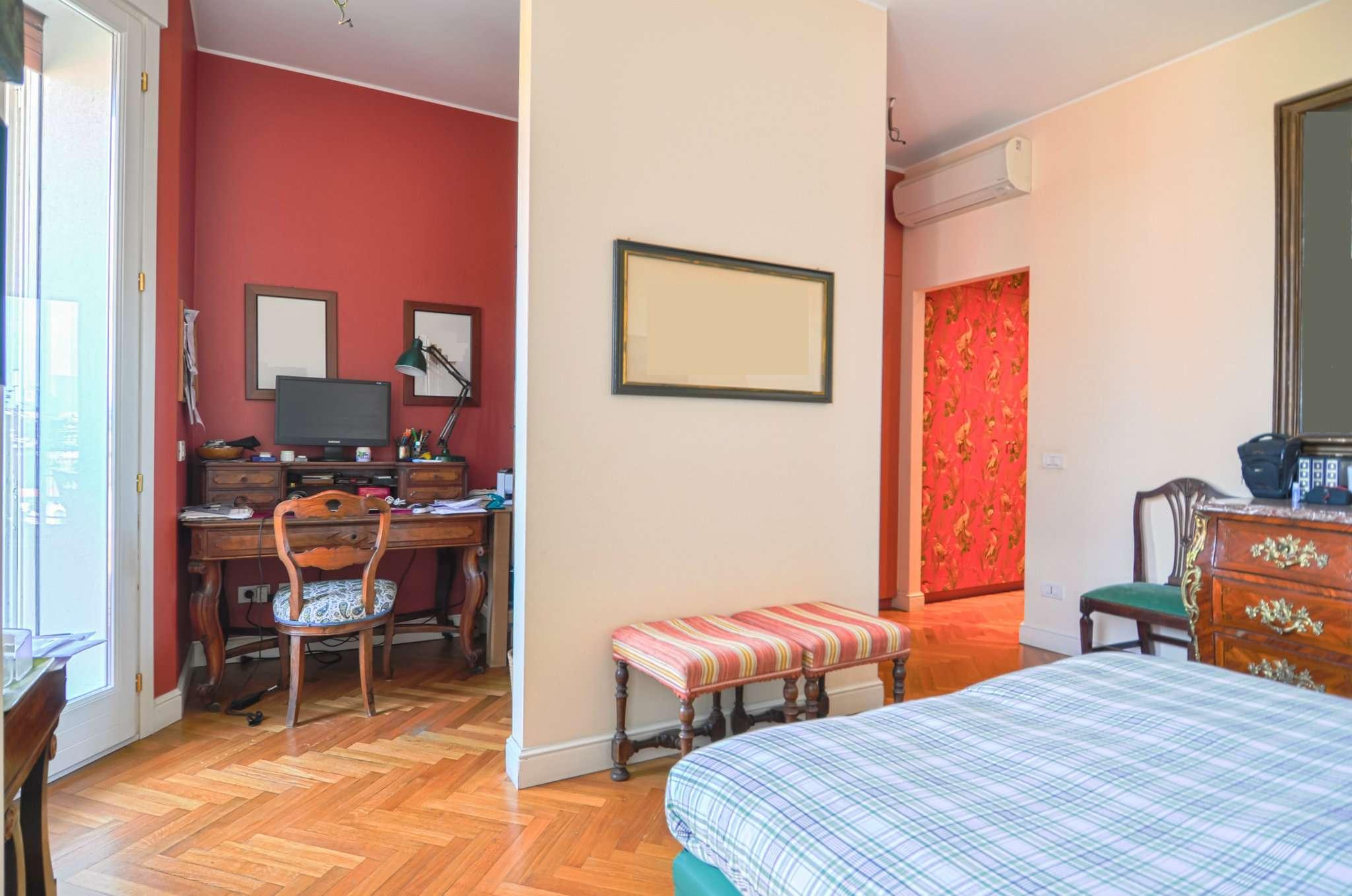 Appartamento in Vendita a Milano: 4 locali, 144 mq - Foto 4