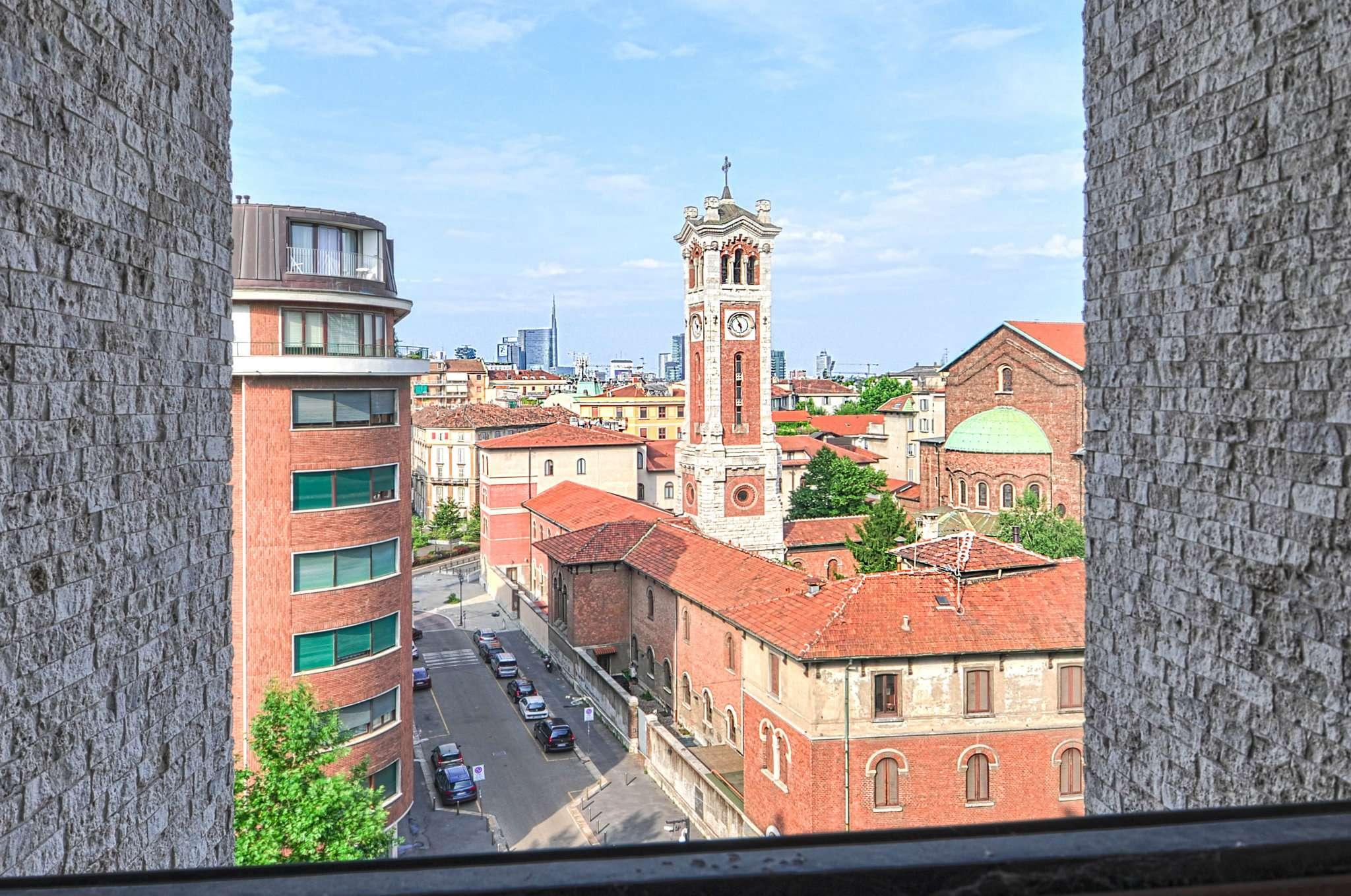 Appartamento in Vendita a Milano: 4 locali, 144 mq - Foto 3