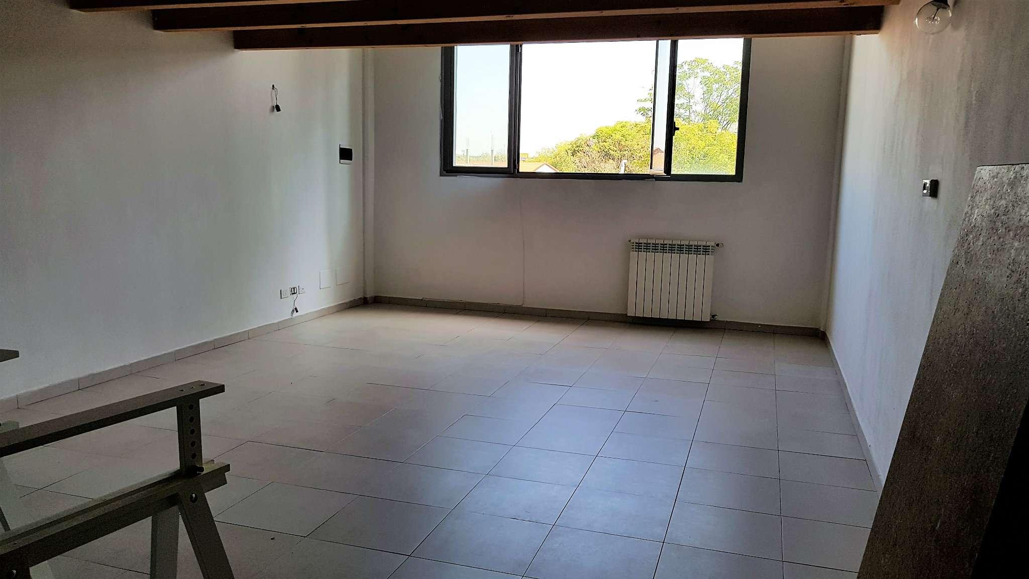 Loft open space in Affitto a Milano 21 Udine / Lambrate / Ortica: 3 locali, 64 mq