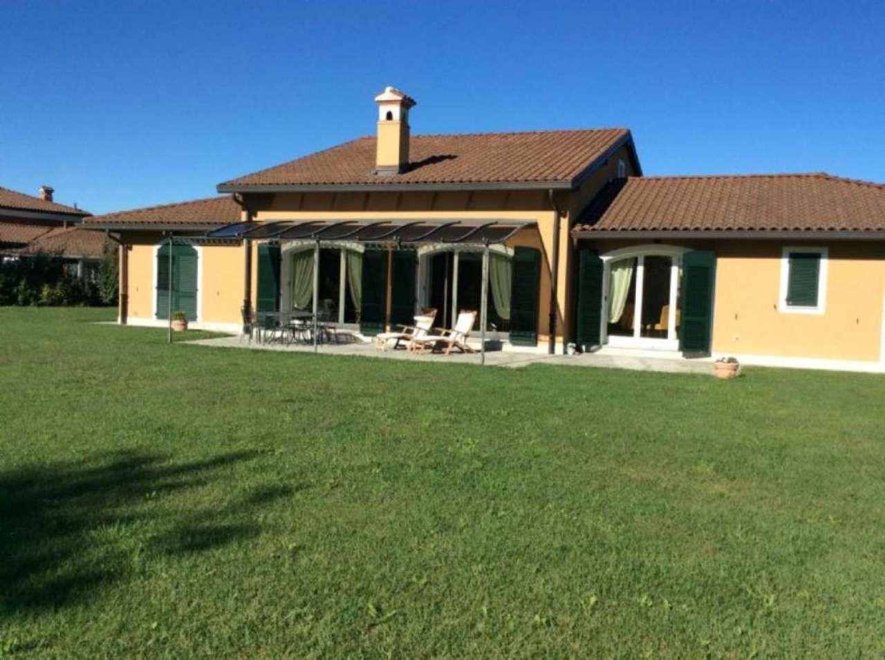 Villa in vendita a Bogogno, 6 locali, prezzo € 1.800.000 | Cambio Casa.it