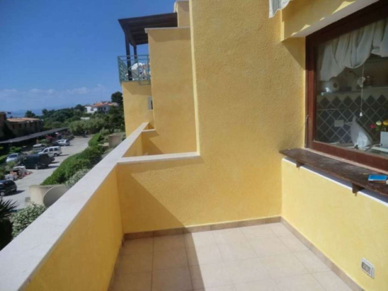 Appartamento bilocale in vendita a Golfo Aranci (OT)
