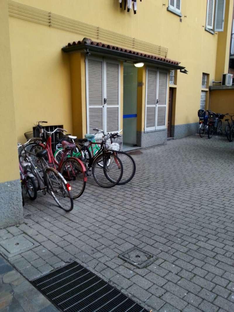 Attico / Mansarda in Affitto a Sesto San Giovanni