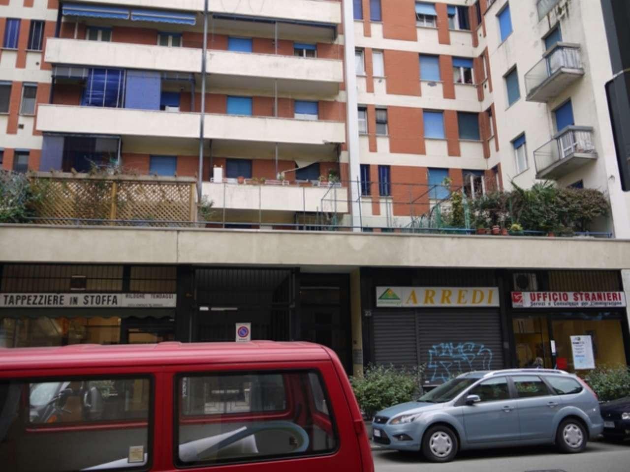 Magazzino in affitto a Milano, 1 locali, zona Zona: 11 . Barona, Giambellino, Lorenteggio, Famagosta, prezzo € 500 | Cambio Casa.it