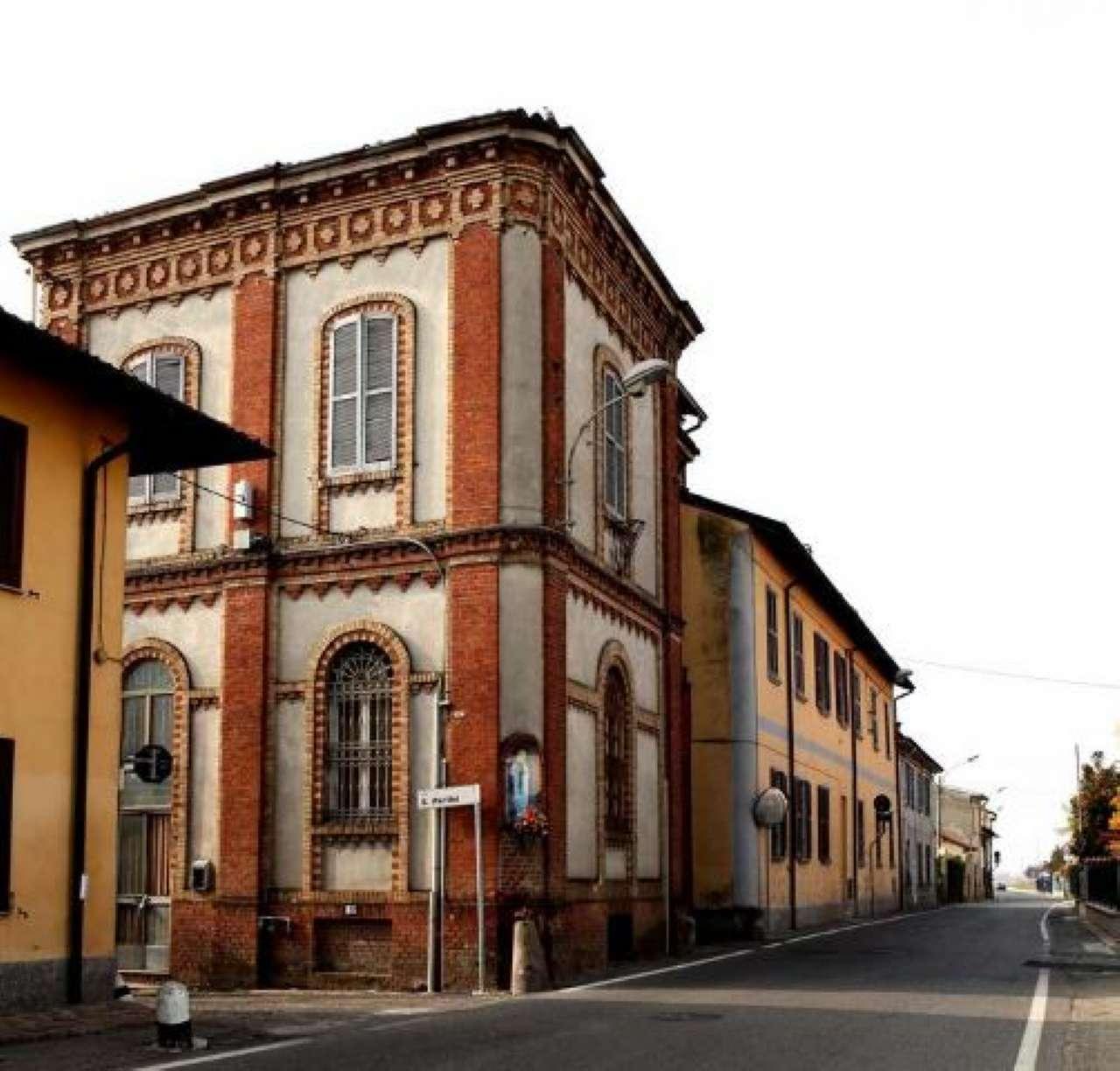 Rustico / Casale in vendita a Albuzzano, 9999 locali, Trattative riservate | Cambio Casa.it