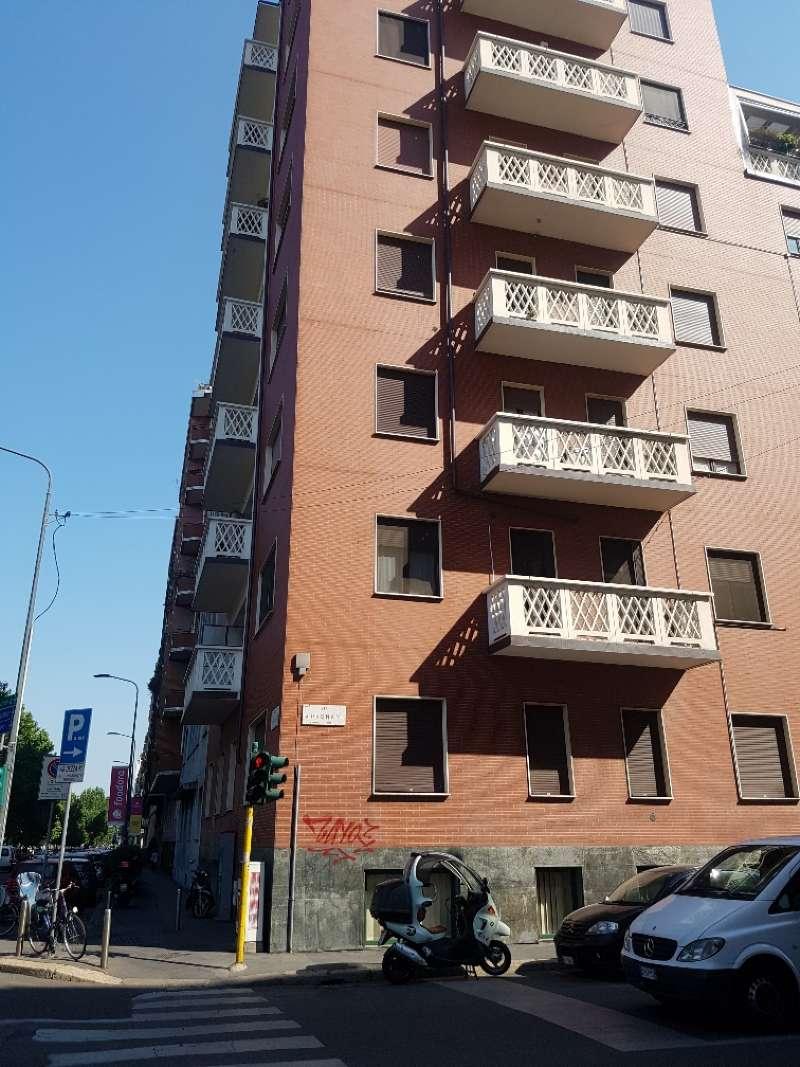 Appartamento in vendita a Milano, 2 locali, zona Zona: 10 . P.ta Genova, Romolo, Solari, Savona, Tortona, prezzo € 278.000 | Cambio Casa.it