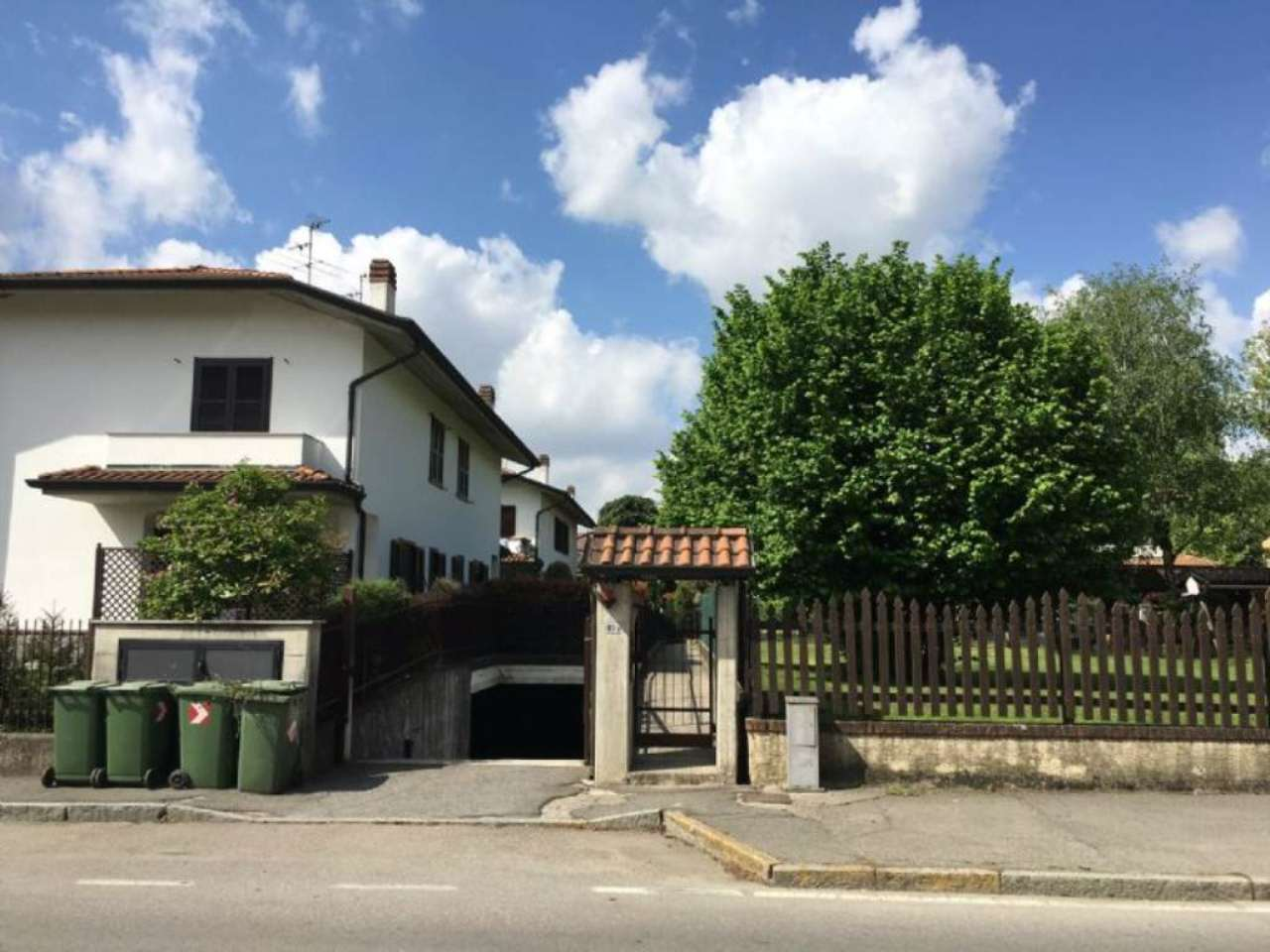 Villa Bifamiliare in Vendita a Gessate