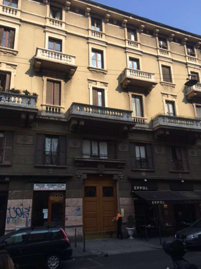 Appartamento in affitto a Milano, 2 locali, zona Zona: 4 . Buenos Aires, Indipendenza, P.ta Venezia, Regina Giovanna, Dateo, prezzo € 1.300 | Cambio Casa.it