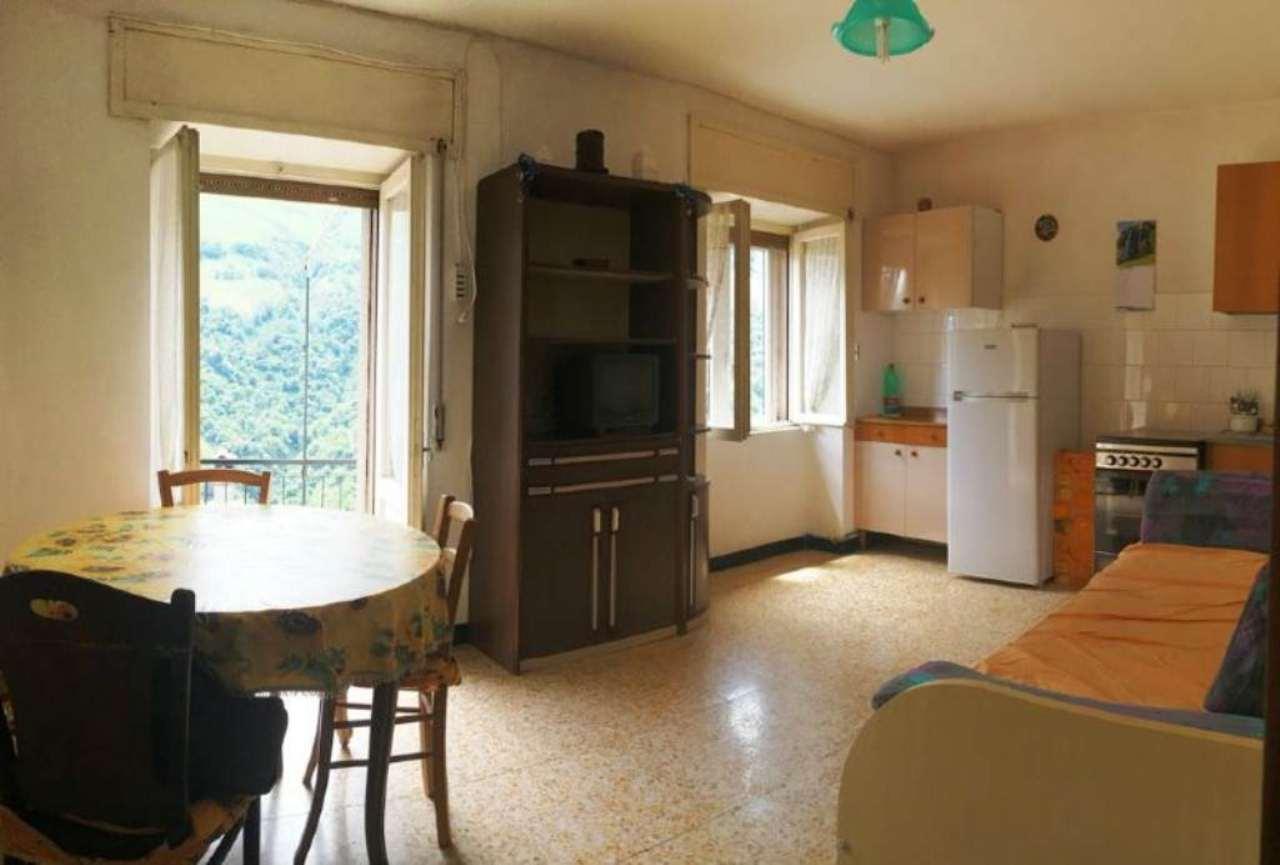 Soluzione Indipendente in vendita a Garzeno, 4 locali, prezzo € 40.000 | Cambio Casa.it
