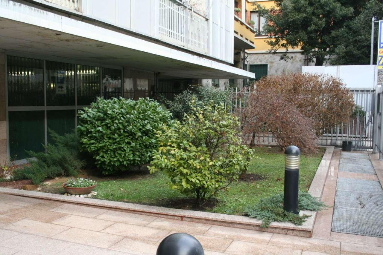Appartamento in affitto a Milano, 1 locali, zona Zona: 15 . Fiera, Firenze, Sempione, Pagano, Amendola, Paolo Sarpi, Arena, prezzo € 600 | Cambio Casa.it