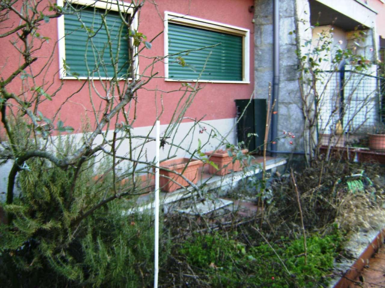 Villa a Schiera in vendita a Milano, 5 locali, zona Zona: 14 . Lotto, Novara, San Siro, QT8 , Montestella, Rembrandt, prezzo € 560.000   Cambio Casa.it