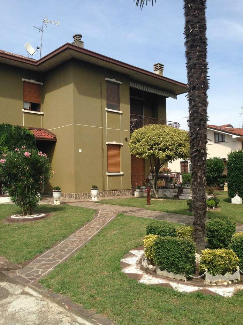 Soluzione Indipendente in vendita a Trezzo sull'Adda, 7 locali, prezzo € 430.000   Cambio Casa.it