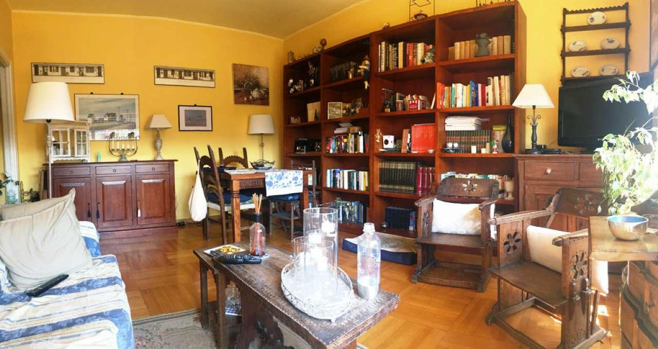 Appartamento in affitto a Milano, 2 locali, zona Zona: 15 . Fiera, Firenze, Sempione, Pagano, Amendola, Paolo Sarpi, Arena, prezzo € 850 | Cambio Casa.it