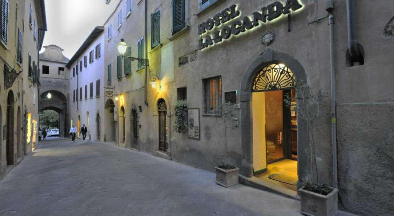 Albergo in vendita a Volterra, 9999 locali, prezzo € 2.800.000 | Cambio Casa.it
