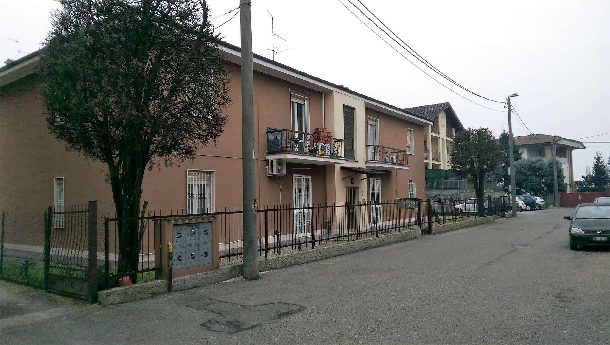 Appartamento in vendita a Spino d'Adda, 3 locali, prezzo € 55.000 | Cambio Casa.it
