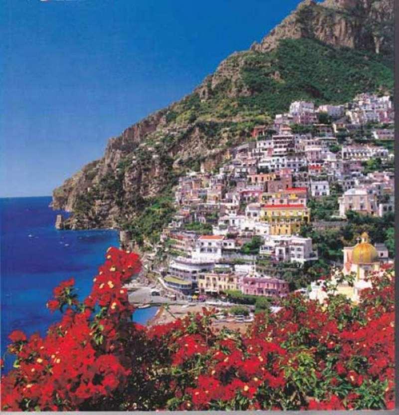 Villa in vendita a Positano, 6 locali, Trattative riservate | Cambio Casa.it