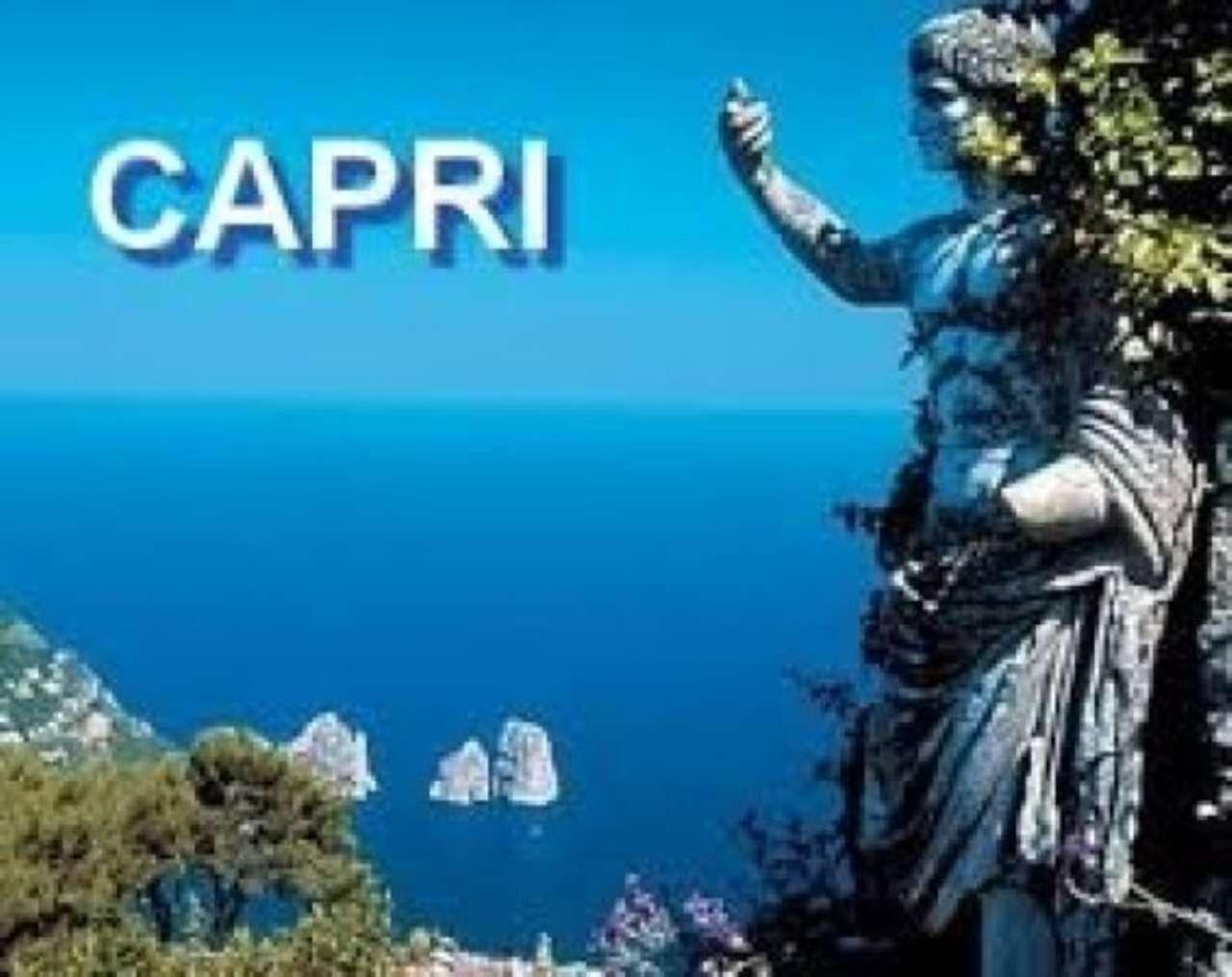 Villa in vendita a Capri, 6 locali, prezzo € 8.800.000 | Cambio Casa.it