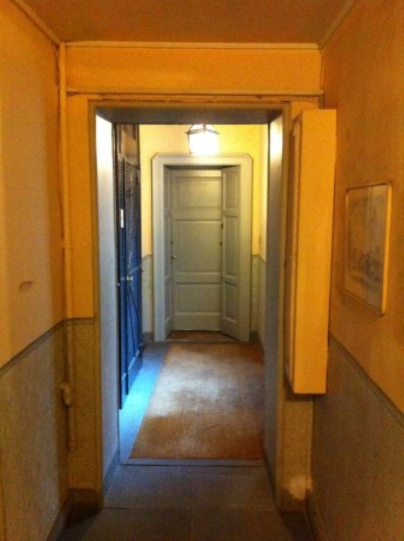 Bilocale Milano Via Della Spiga Milano 10