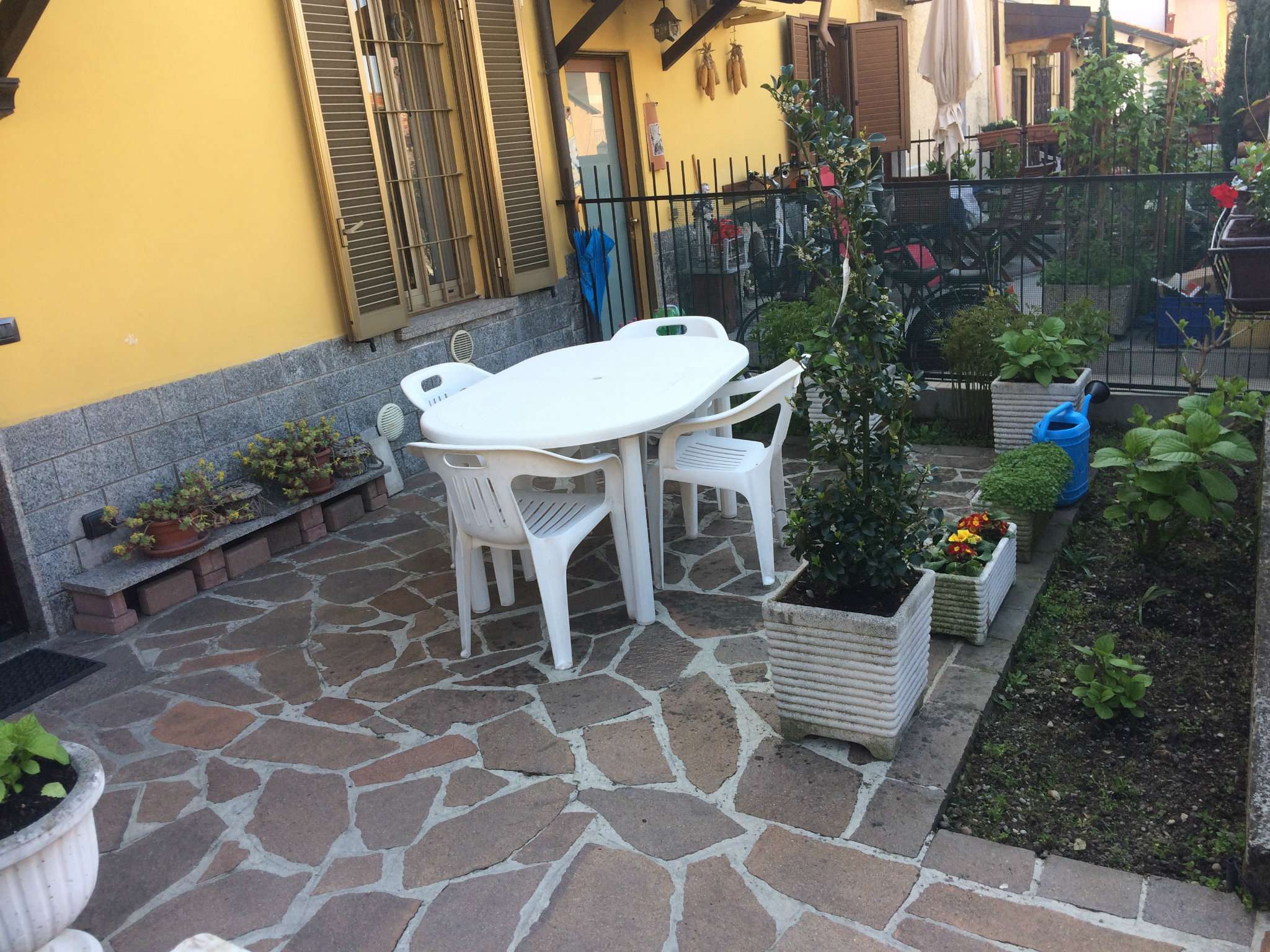 Soluzione Indipendente in vendita a Carpiano, 3 locali, prezzo € 178.000 | Cambio Casa.it