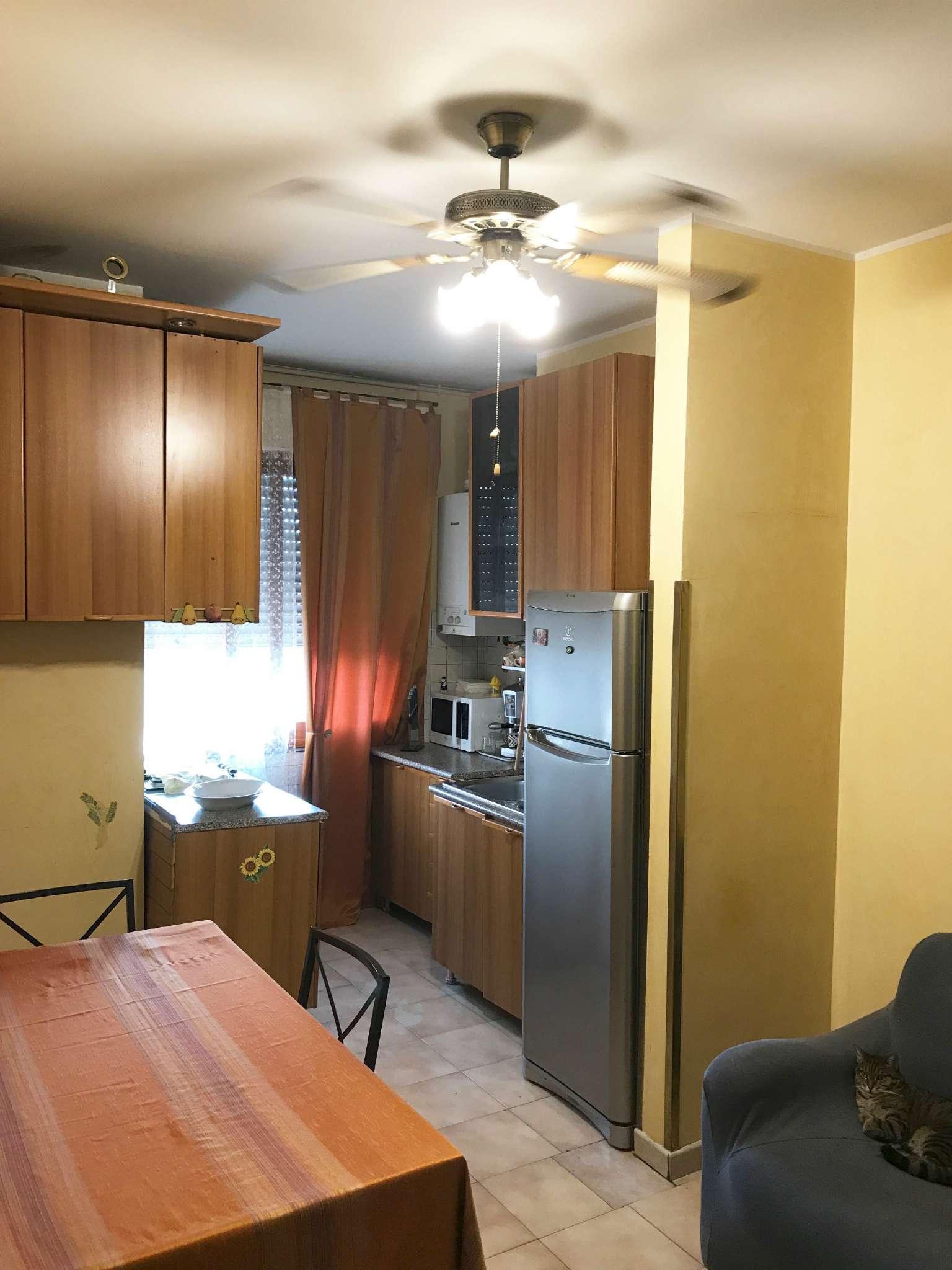 Appartamento in vendita a Rozzano, 2 locali, Trattative riservate   CambioCasa.it