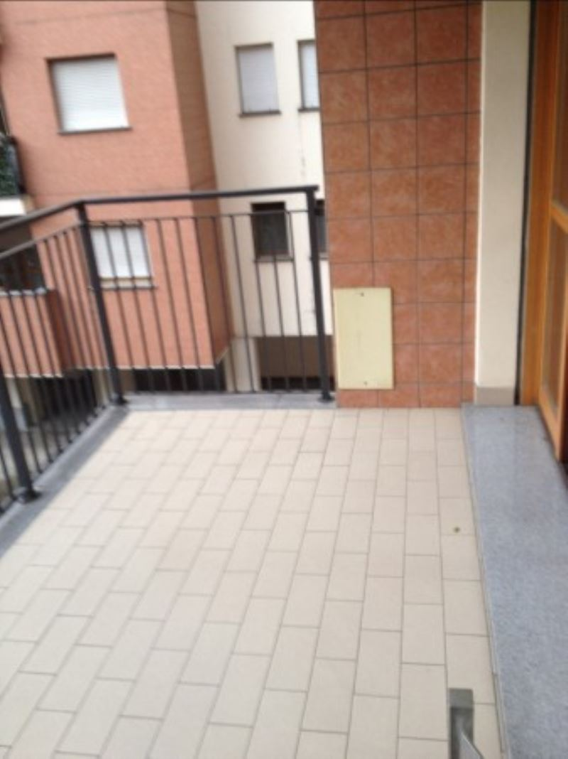 Bilocale Milano Via Caduti In Missione Di Pace 11