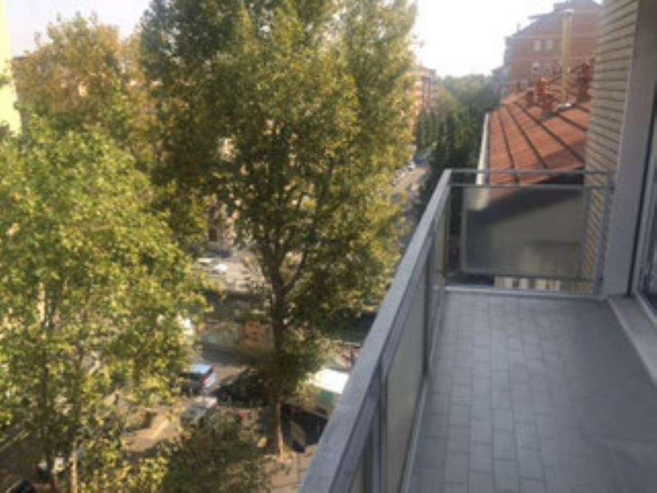 Bilocale Milano Via Borsi 2