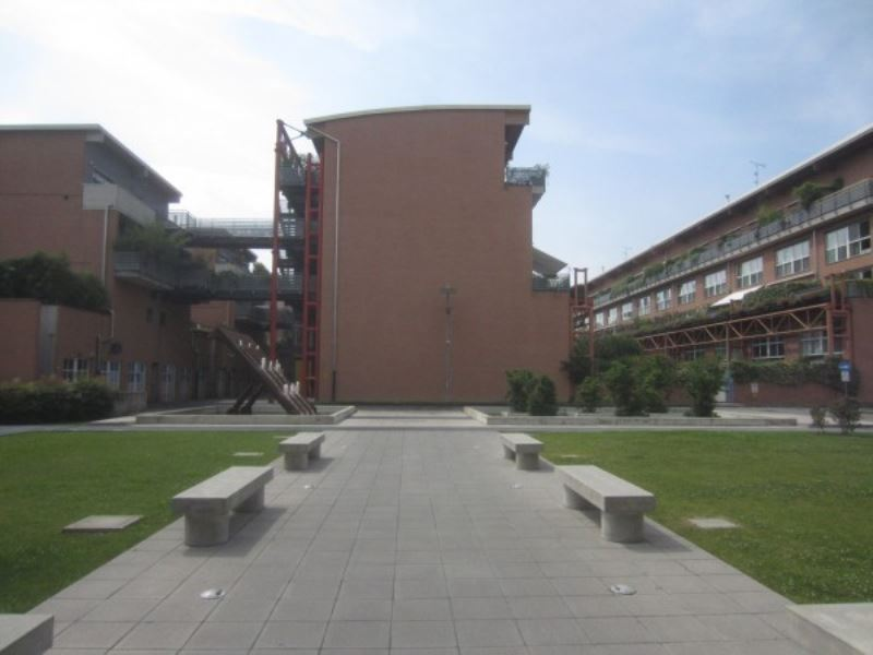 Loft / Openspace in affitto a Milano, 1 locali, zona Zona: 11 . Barona, Giambellino, Lorenteggio, Famagosta, prezzo € 600 | Cambio Casa.it