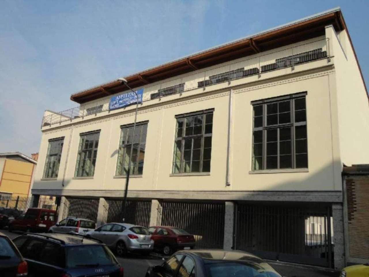 Laboratorio in affitto a Milano, 3 locali, zona Zona: 5 . Citta' Studi, Lambrate, Udine, Loreto, Piola, Ortica, prezzo € 1.266   Cambio Casa.it