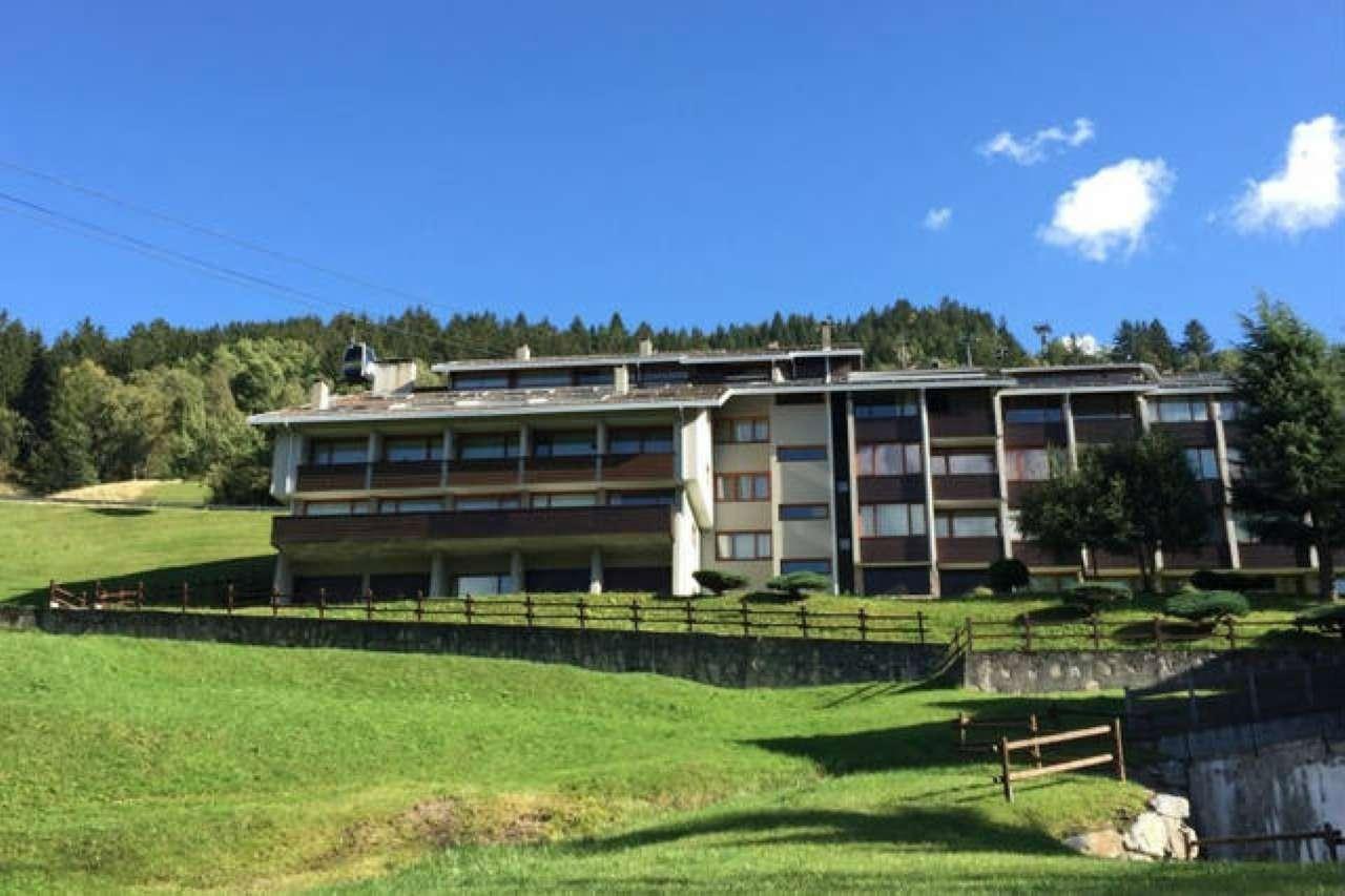 Appartamento in vendita a Bormio, 2 locali, prezzo € 235.000 | Cambio Casa.it