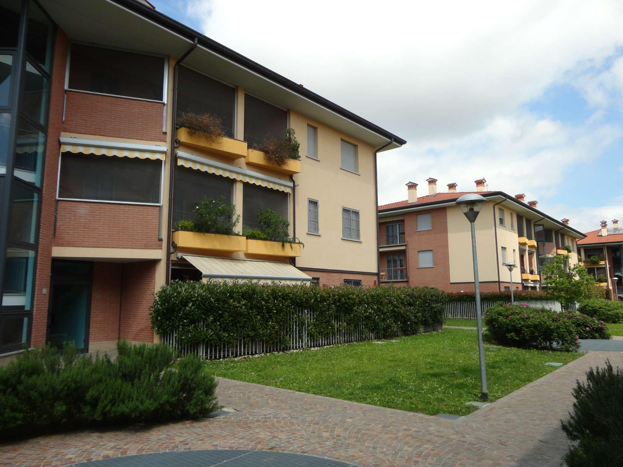 Appartamento, Via Rossini, 0, Vendita - Zibido San Giacomo