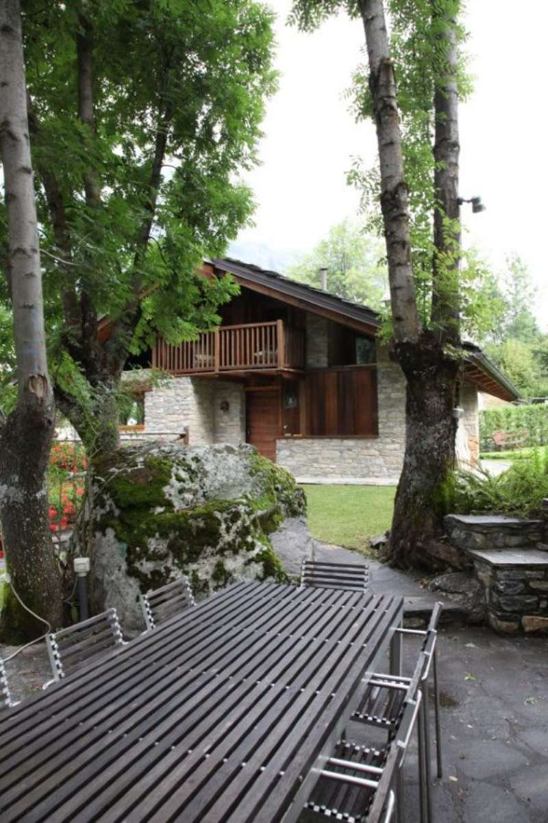 Villa in vendita a Courmayeur, 7 locali, prezzo € 3.000.000 | Cambio Casa.it