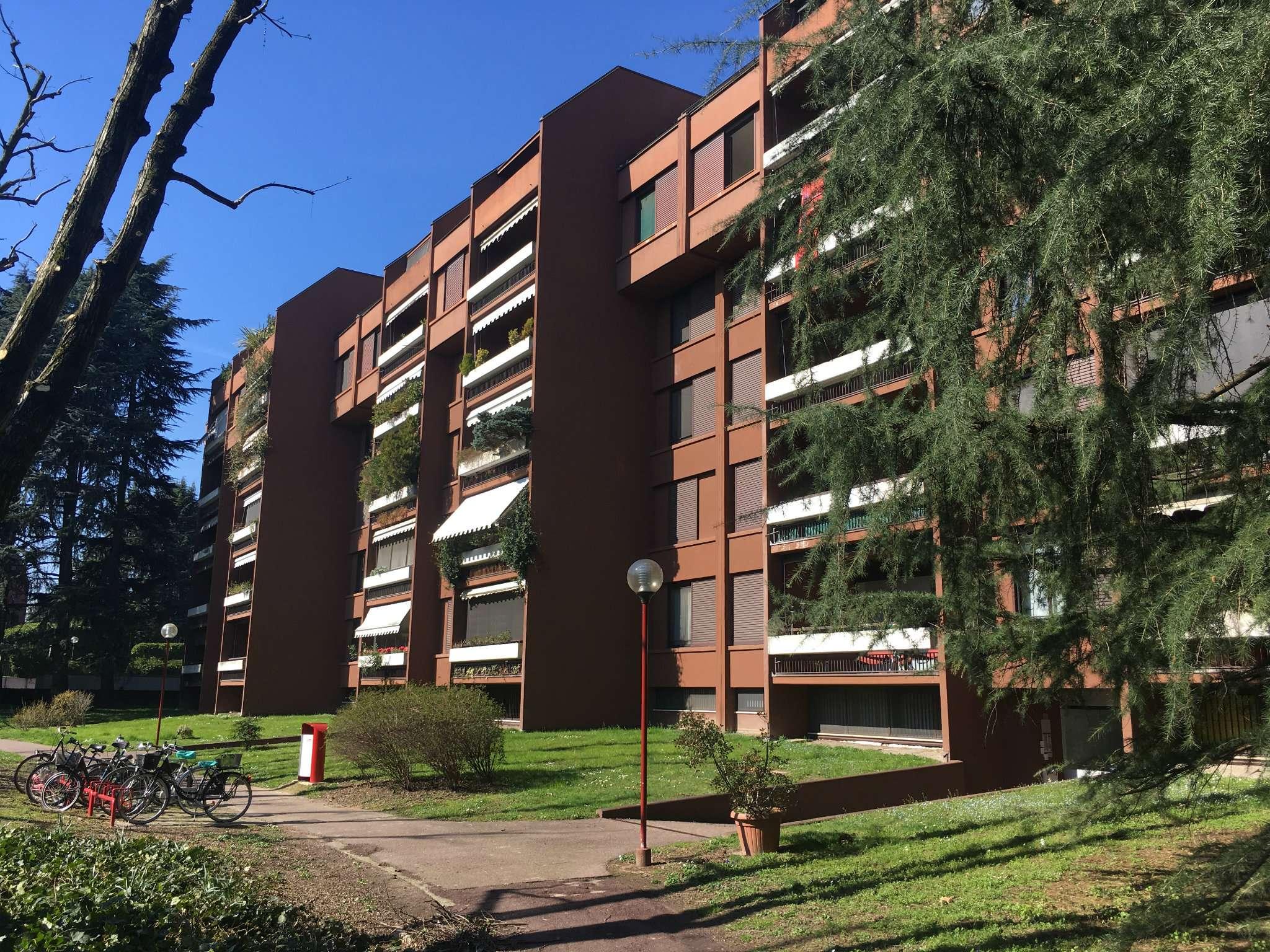 Attico / Mansarda in vendita a Basiglio, 3 locali, prezzo € 348.400 | Cambio Casa.it