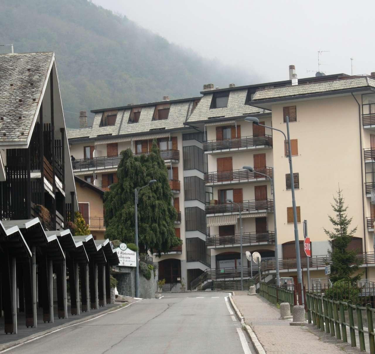 Appartamento in vendita a Teglio, 3 locali, prezzo € 120.000 | Cambio Casa.it