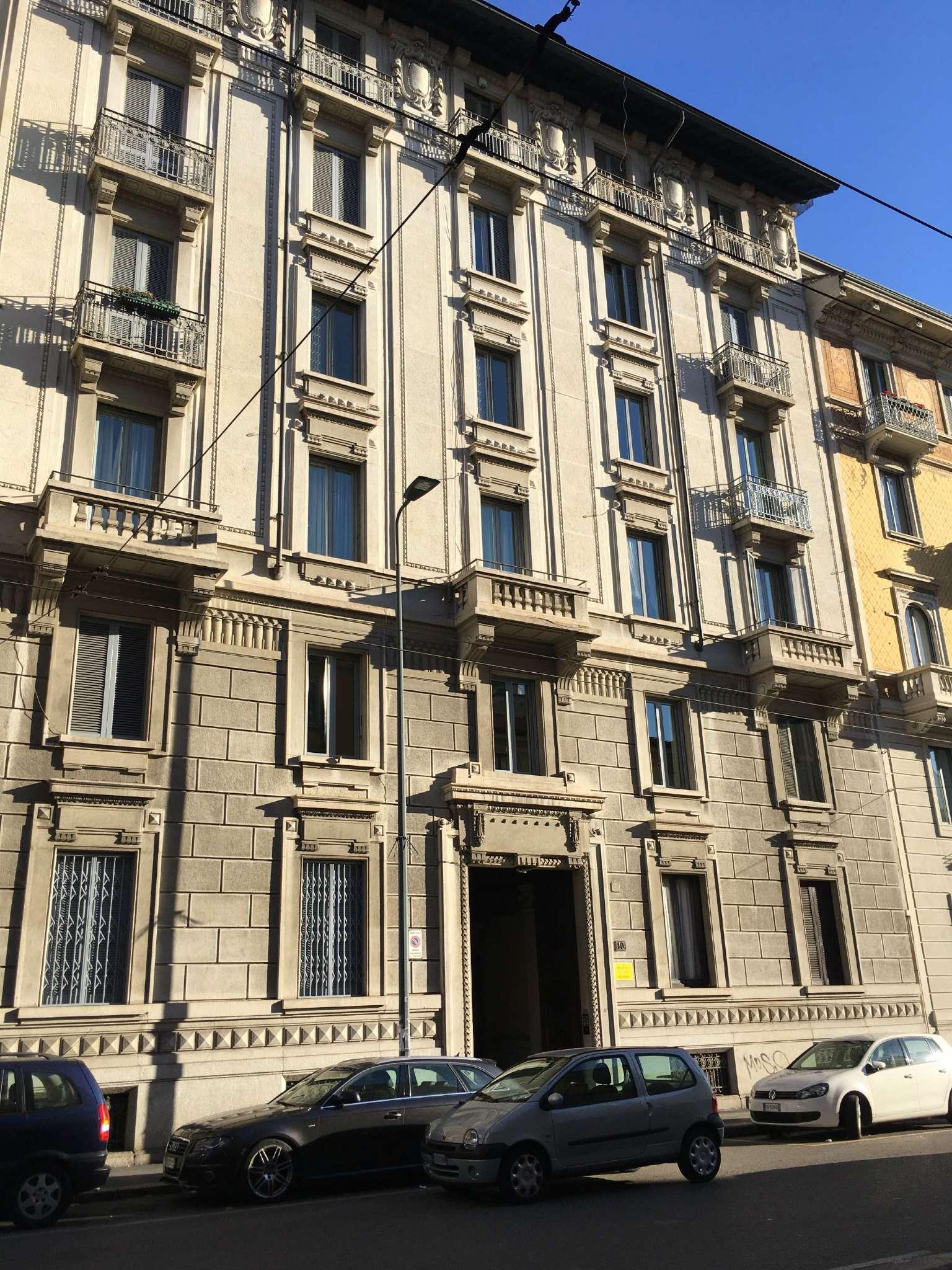 Magazzino in affitto a Milano, 2 locali, zona Zona: 4 . Buenos Aires, Indipendenza, P.ta Venezia, Regina Giovanna, Dateo, prezzo € 500   CambioCasa.it