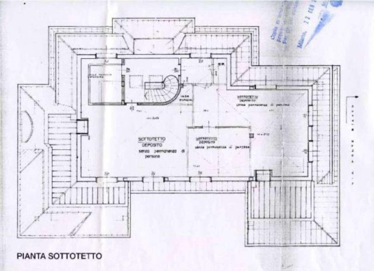 Vendita  bilocale Milano Viale Monte Rosa 1 957349