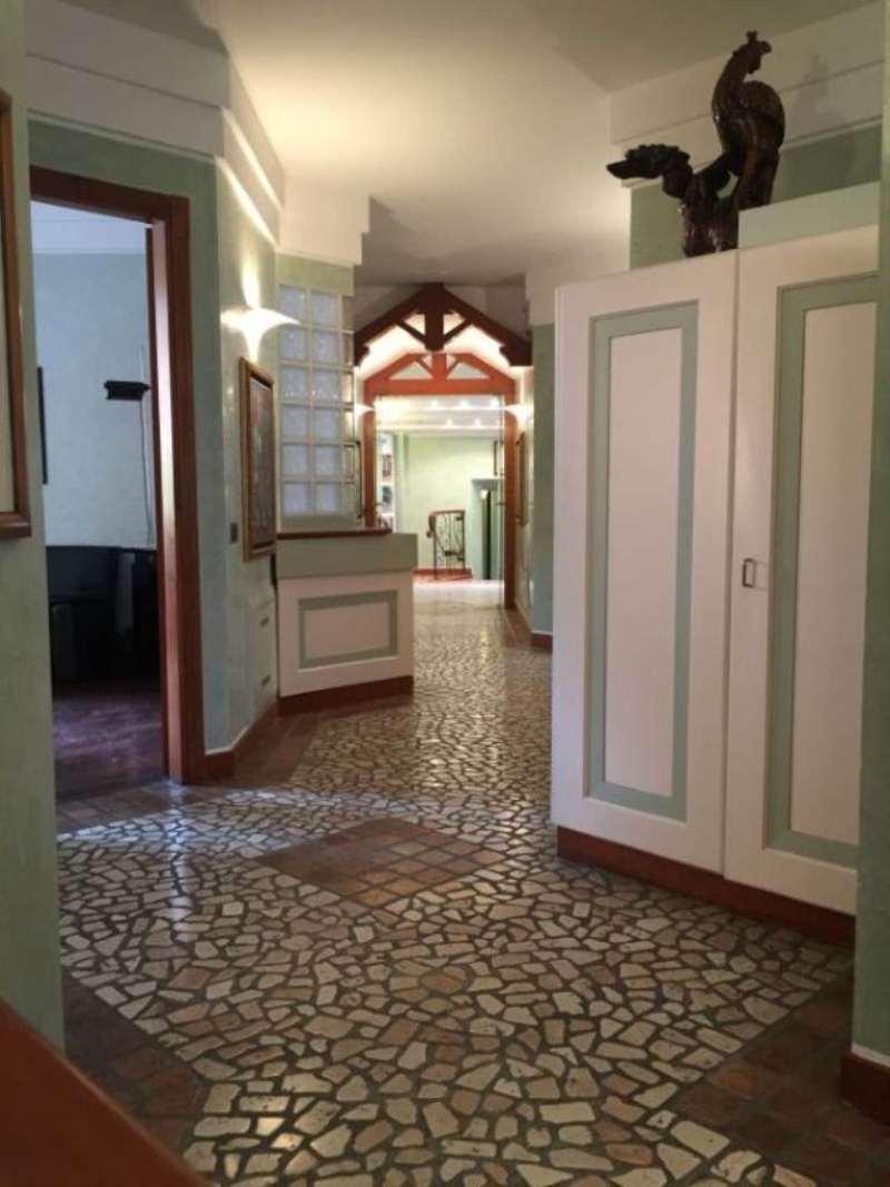 Appartamento in vendita a Milano, 6 locali, zona Zona: 10 . P.ta Genova, Romolo, Solari, Savona, Tortona, prezzo € 820.000 | Cambio Casa.it