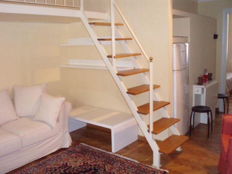 Appartamento in affitto a Milano, 2 locali, zona Zona: 1 . Centro Storico, Duomo, Brera, Cadorna, Cattolica, prezzo € 1.200 | Cambio Casa.it