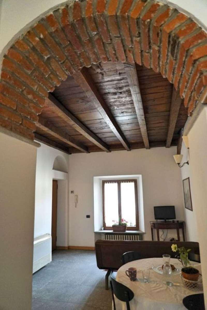 Bilocale Milano Via Rasori 2
