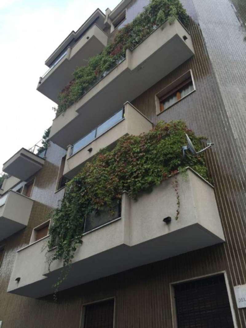 Appartamento in vendita a Milano, 7 locali, zona Zona: 2 . Repubblica, Stazione Centrale, P.ta Nuova, B. Marcello, prezzo € 425.000 | Cambio Casa.it