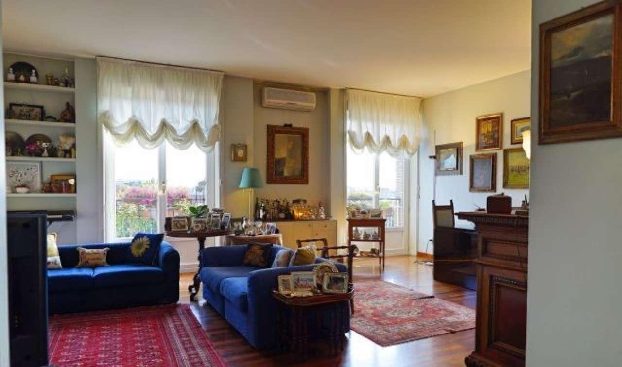 Appartamento in vendita a Milano, 4 locali, zona Zona: 12 . De Angeli, Vercelli, Washington, Sicilia, S. Michele del Carso, prezzo € 890.000 | CambioCasa.it